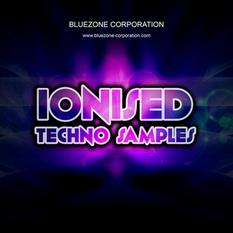 Ionised Techno Samples