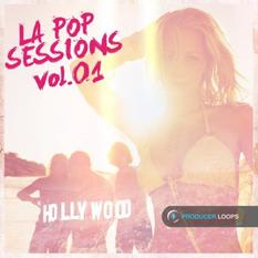 LA Pop Sessions Vol 1