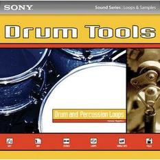 Loops & Samples - Drum Tools