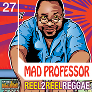 Mad Professor: Reel 2 Reel Reggae