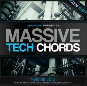 Massive Tech Chords