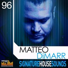 Matteo Dimarr: Signature House Sounds