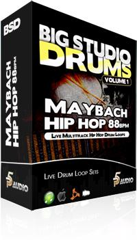 Maybach Hip Hop 88bpm