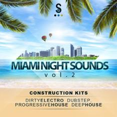 Miami Night Sounds vol.2