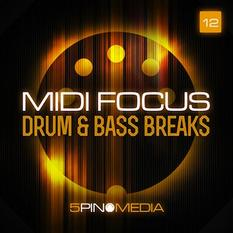 MIDI Focus: Drum and Bass
