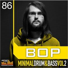 Bop: Minimal Drum And Bass Vol. 2