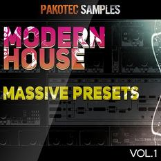 Modern House Massive Presets Vol 1