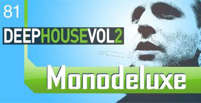 Monodeluxe: Deep House Vol.2