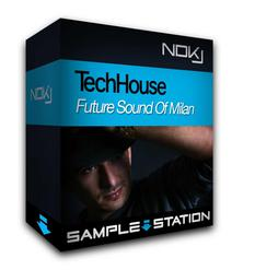 NDKJ Tech House Future Sound Of Milan