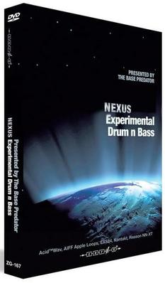 Nexus Experimental Drum n Bass