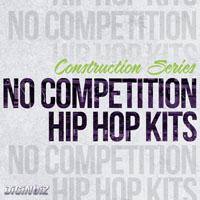 No Competition Hip Hop Kits