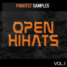 Open Hi-Hats Vol 1