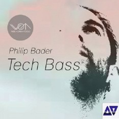 Philip Bader Tech Bass