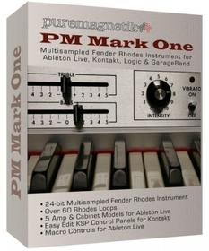 PM Mark One