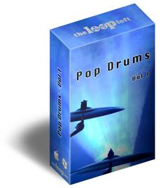Pop Drums Vol.1