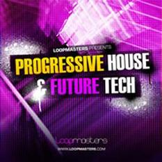 Progressive House and Future Tech
