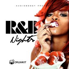 R&B Nights Drumkit