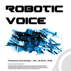 Robotic Voice