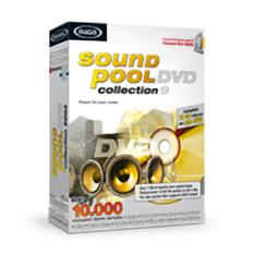 Soundpool DVD Collection 9