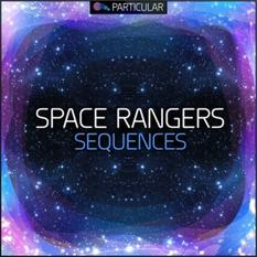 Space Rangers Sequences