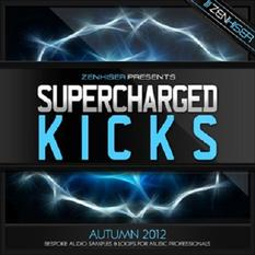 Supercharged Kicks