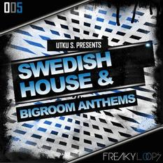 Swedish House & Bigroom Anthems