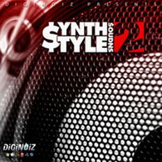 Synth Style Sounds 2