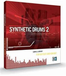 SYNTHETIC DRUMS 2