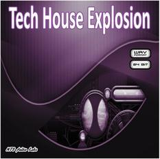 Tech House Explosion