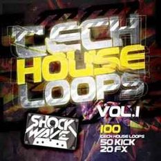 Tech House Loops Vol.1