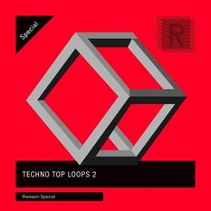 Tech-House Top Loops 02