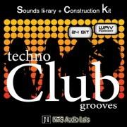 Techno Club Grooves