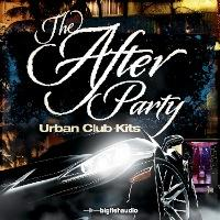The Afterparty: Hip Hop Club Kits