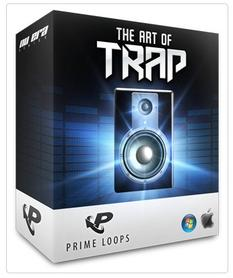 The Art Of Trap