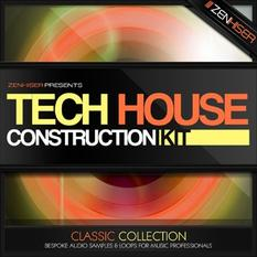 The Tech House Construktion Kit 01