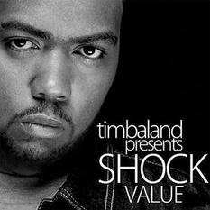 Timbaland Presents - Shock Value