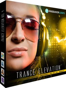 Trance Elevation Vol.4