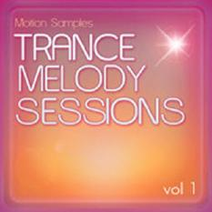 Trance Melody Sessions Vol.1