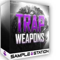 Trap Weapons