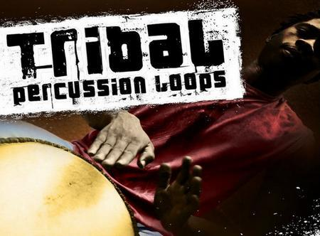 Tribal Percussion Loops