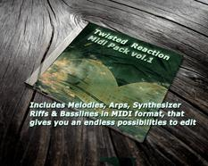 Twisted Reaction Midi Pack Vol. 1