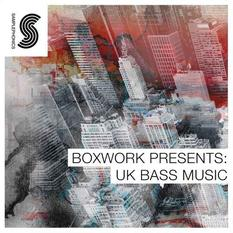UK Bass Music