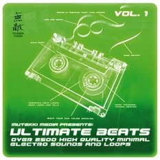 Ultimate Beats Vol. 1