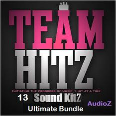 Ultimate Bundle 13 Drum Kits
