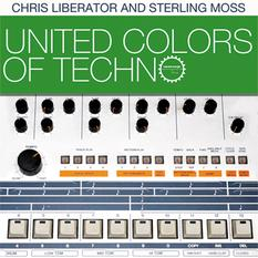 United Colors of Techno
