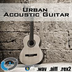 Urban Acoustic Guitar