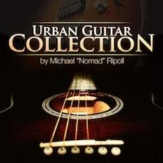 Urban Guitar Collection