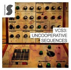 VCS3: Uncooperative Sequences