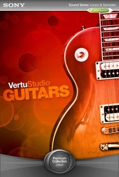 VertuStudio Guitars