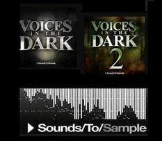 Voices in the Dark 1 - 2